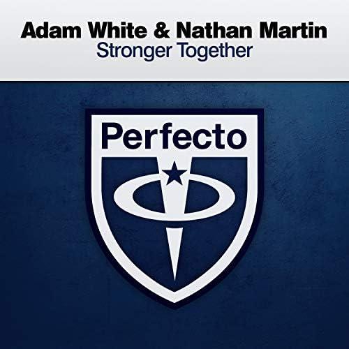 Adam White & Nathan Martin