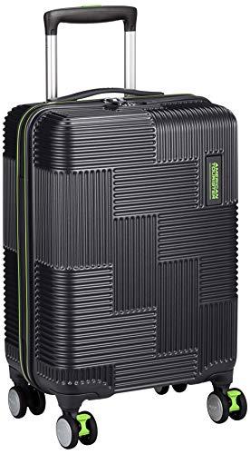 [アメリカンツーリスター] スーツケース キャリーケース ベルトン スピナー 55/20 TSA 機内持ち込み可 保証付 35L 55 cm 3kg ブラック