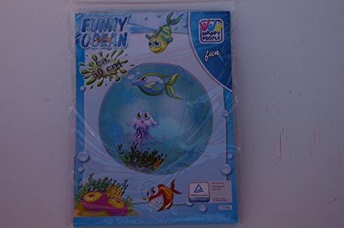 Happy People 77866 - Funny Ocean Wasserball