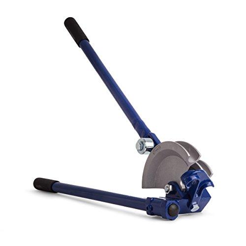 Eclipse–EHB152215–22mm dobladora de tubos para tubo de cobre de mano–azul (10unidades)