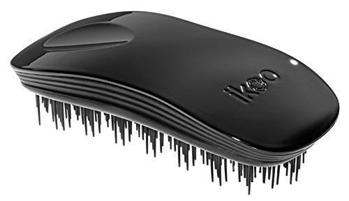 Haarbürste mit einem TCM-Borstenpanel für ein Wellness Erlebnis