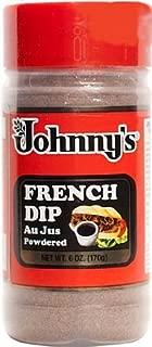 Johnny's Au Jus Powder, 6 oz