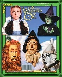 Wizard of Oz Magnet Set 5 pk. by Ata-Boy