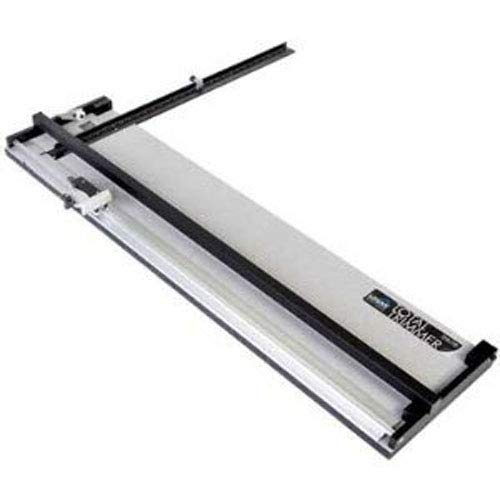 Logan Graphics T300 Total Trimmer 40-Inch for Trimming all Surfaces That can be Cut With a Blade