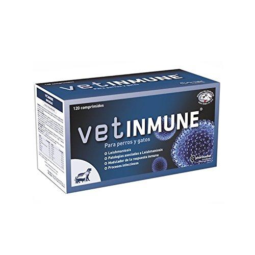 Farmadiet Vetinmune 120 Cds