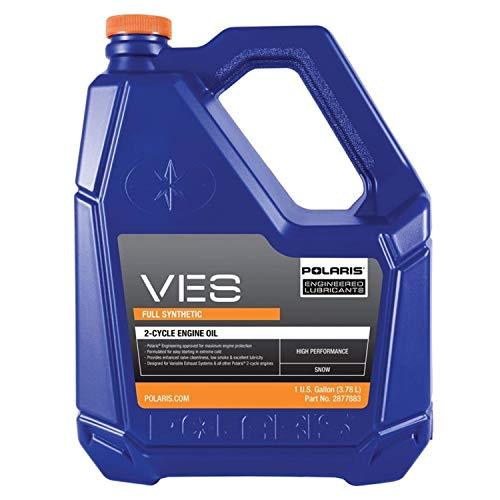 Polaris 2877883 OEM VES Full Synthetic Oil, 1...