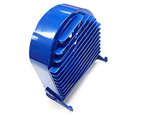 ファン型扇風機クレートクーリングファン ペット 犬 猫 夏 暑さ対策 熱中症対策 キャリー ケージ 扇風機 冷却 クール ひんやり