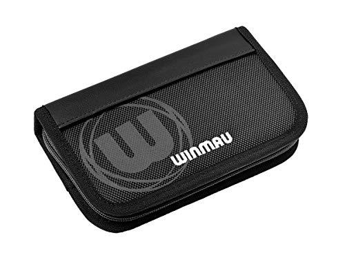 WINMAU Urban-Pro Dart Case - Schwarz