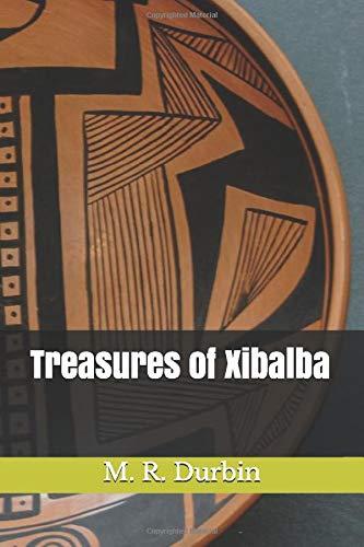 Treasures of Xibalba