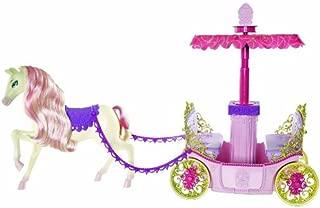 barbie princess charm school set