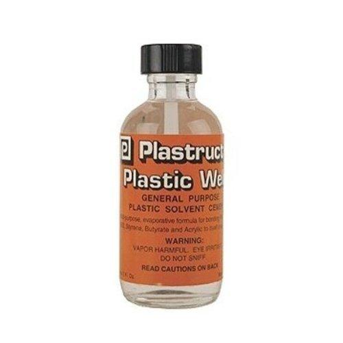 PLASTRUCT Plastic Weld With Applicator