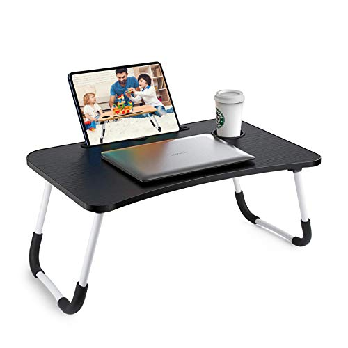 $8.49 Laptop Bed Tray Use promo code: 50BLOC4M Works only on Black option with a quantity limit of 1