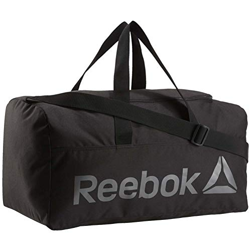 Reebok Sporttasche Active Core Medium Grip Black/MEDGRE One Size