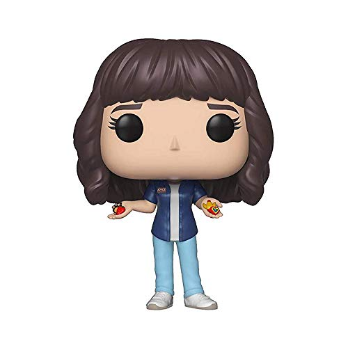 Pop! Figura de Vinilo: TV: Stranger Things - Joyce