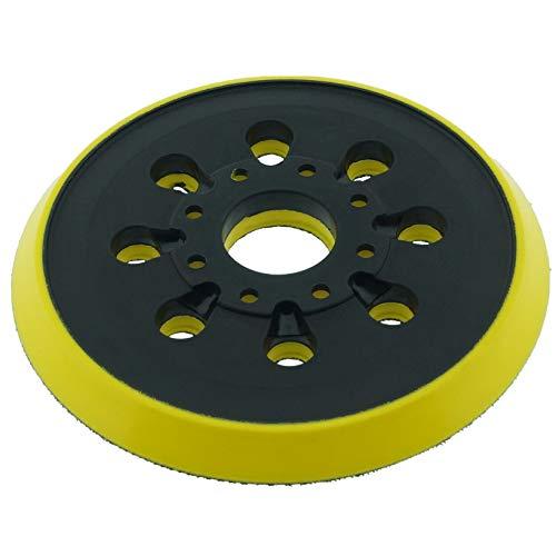 SabreCut OSSCSPB220MH 125 mm 8 agujeros azar almohadilla