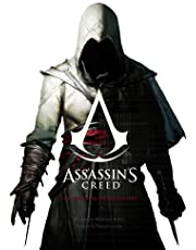 Assassin's Creed: The Definitive Visual History