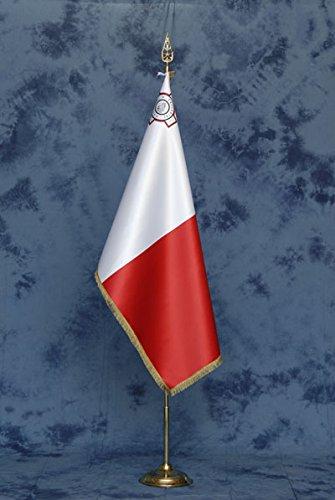 savent, drapeau Malte Deluxe