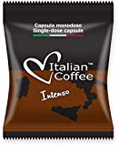 Capsulas Lavazza Espresso Point Compatibles Intenso 50 ud