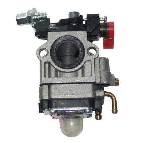 Sustitución carburador para Mitsubishi TL26TL 26TU26cortacésped carburador Carb