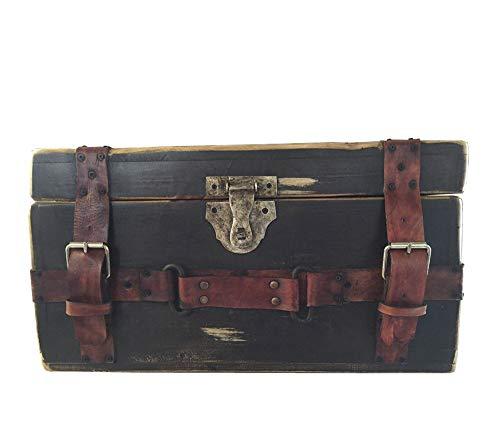 baúl vintage de la marca Genérico