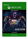 Marvel vs Capcom: Infinite - Deluxe Edition    Xbox One - Codice download