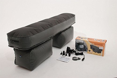 Petego Inflatable Platform Car Seat Extender