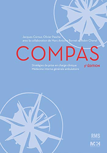 Compas (French Edition)