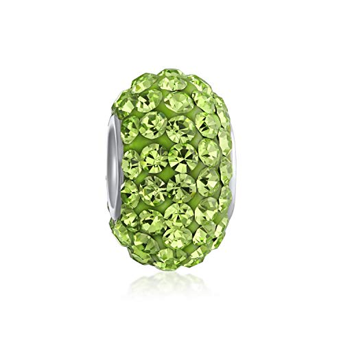 Bling Jewelry PBX-HZ-04-green-A