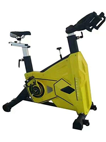 Spinning fiets Spinning Bike Ultrastille Hometrainer Commercial Fiets Indoor Sports Weight Loss Gym Equipment
