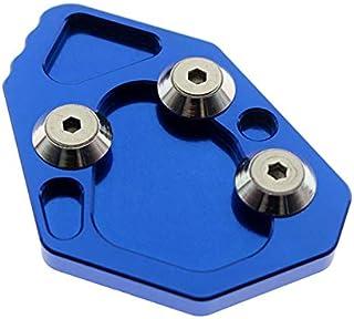 DishKooker Protection de Guidon de Moto 7//8 Syst/ème de Frein dembrayage Levier de Protection