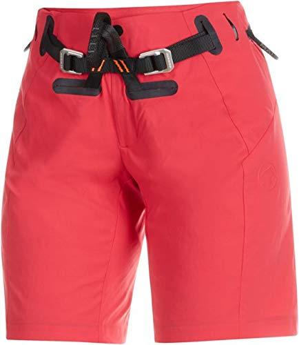 Mammut Realization 2.0 - Pantalones Cortos con arnés Integrado ...