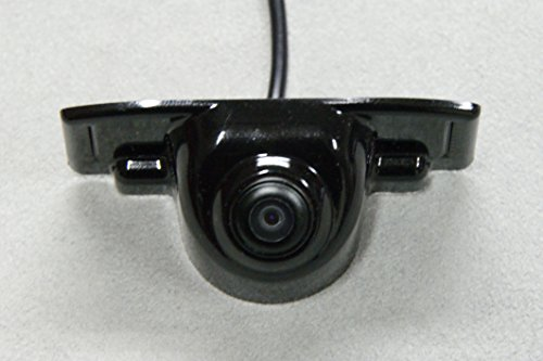 Mac Audio RVC 1 Rückfahrkamera | für alle gängigen Moniceiver | Sichtwinkel: 170° | einfache Montage über Chinchstecker - schwarz