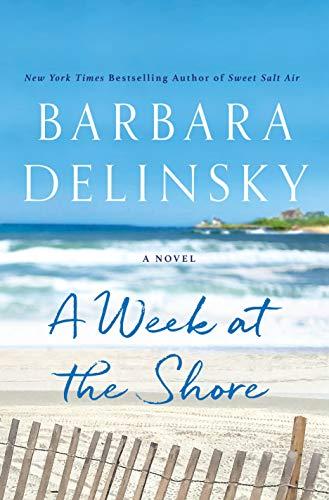 Image of A Week at the Shore: A Novel