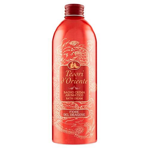 Tesori D'Oriente - Bain Fleurs Dragon, 500 ml