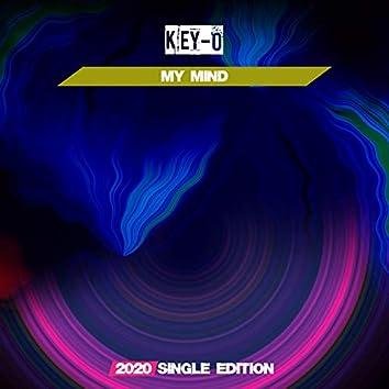 My Mind (2020 Short Radio)