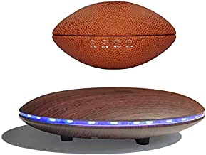 $242 » HFJKD Magnetic Levitating Floating Speaker, UFO Speaker Levitating Bluetooth Speakers, Creative Flying Saucer Night Light ...