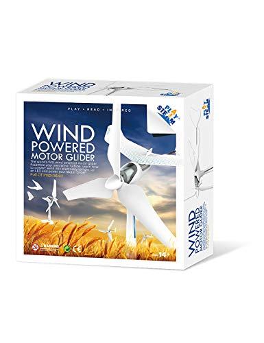PLAYSTEM Generadores de energía verde para energizar aviones eléctricos, juguetes STEM regalo...