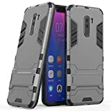 MaiJin Case for Xiaomi Pocophone F1 (6.18 inch) 2 in 1