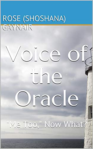 Voice of the Oracle: