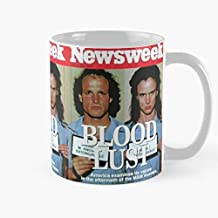 Natural Born Killers Nbk Mickey Love C The Best Selling Tea Coffee Mug Ever