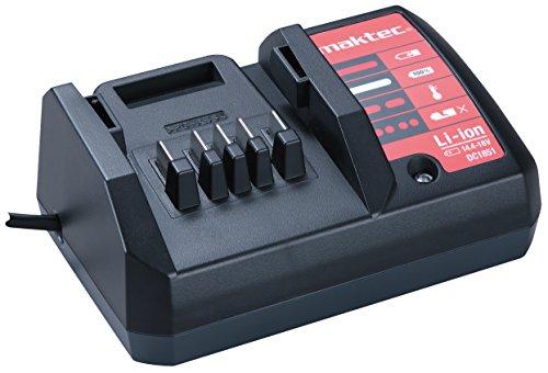 Maktec DC1851 oplader voor 14,4-18 V Li-Ion batterijen