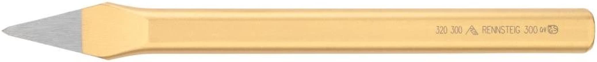 Crosscut Chisell grip 250 mm