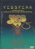 Yesspeak [DVD]