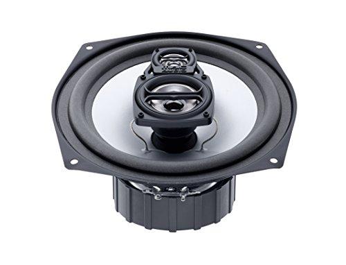 Mac Audio Racer 320   3 Wege Triaxialsystem mit integrierter Frequenzweiche   400W max. - schwarz