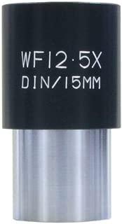 Bresser Eyepiece WF 12.5x (Erudit DLX, Researcher, Biolux ICD, Science)