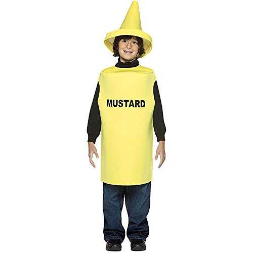 10 best mustard costume for kids for 2021