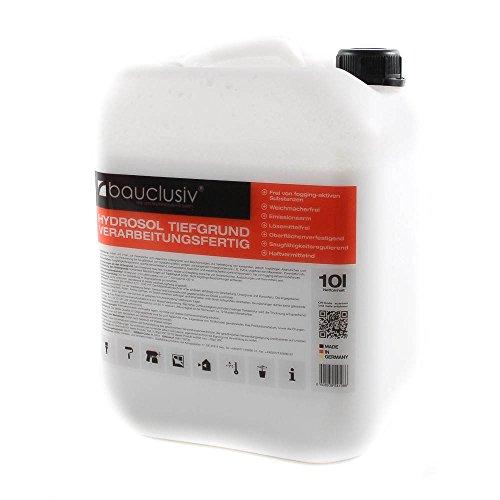 Tiefengrund Bauclusiv Hydrosol 20l