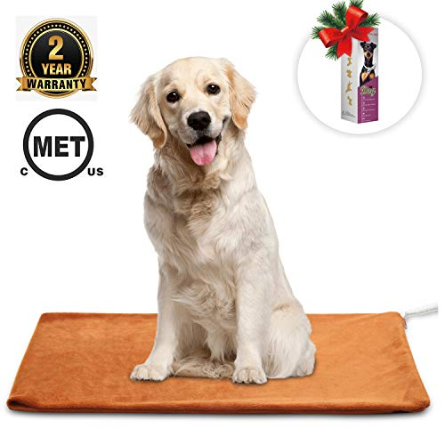 Marunda Pet Heating Pad