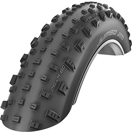 Schwalbe Fahrrad Reifen Jumbo Jim Perf. Addix // Faltreifen / 110-559 (26×4,40″)