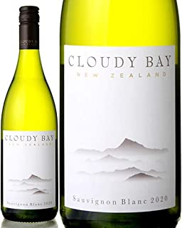 クラウディ ベイ [2020] ソーヴィニヨン ブラン (白ワイン)